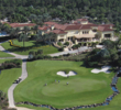 Old Palm - clubhouse