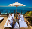 Terranea Resort - The spa