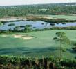 Eagle Marsh Golf Club - no. 18