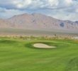 Las Vegas Paiute Golf Resort - Sun Mountain GC - 7th