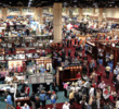 PGA Merchandise Show - floor