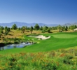 Primm Valley Golf Club - Desert Course - 9th