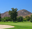 Sycuan Golf Resort - Oak Glen Course - 16th