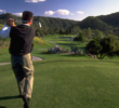 Sycuan Golf Resort - Willow Glen Course - 14th