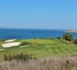 Trump National Golf Club Los Angeles - hole 10