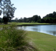 Timacuan golf course - 16th