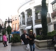 Rodeo Drive - Beverly Hills' ritzy shopping - Two Rodeo plaza