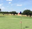 Delaware Springs Golf Course in Burnet, Texas  - No. 6