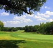 Delaware Springs Golf Course in Burnet, Texas