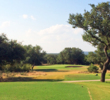 Delaware Springs Golf Course in Burnet, Texas - No. 13