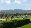 Prescott Golf & C.C. - putting green