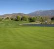 Oak Valley Golf Club - hole 16