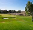 Desperado Course at Badlands Golf Club - 8th