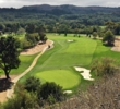 Quail Lodge golf course - 16th
