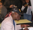 Dennis Rodman - NBA All-Star weekend - Las Vegas