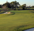 Cypress Head golf course - 17th