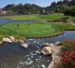Riverwalk Golf Club - Mission Course - third green