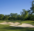 The Wilderness golf course - 10th green