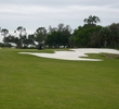 Ryder Course at PGA Village - bunkers