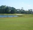 Haig at PGA National resort - water