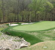 Bear's Best Golf Course - Bunkers