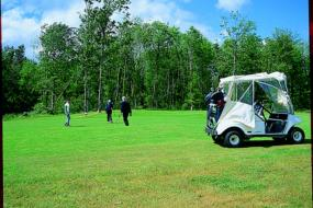 The last decade has been good to Castle Hume Golf Club, a reader reports.