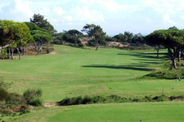 Oitavos is host to the European Tour's Portuguese Open.
