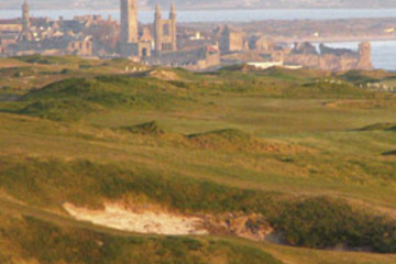 The Castle Course promises to be a worthy addition to the St. Andrews Links stable.