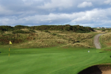Royal Aberdeen is one of the highlights of a golf tour in the Highlands and northwest coastline of Scotland.