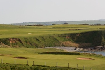 Nefyn & District Golf Club in north Wales offers more than just stunning views.