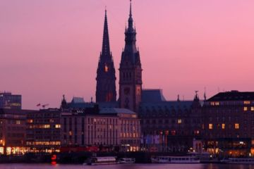 Hamburg is know for its nightlife - but the city and the surrounding area also have great golf options.