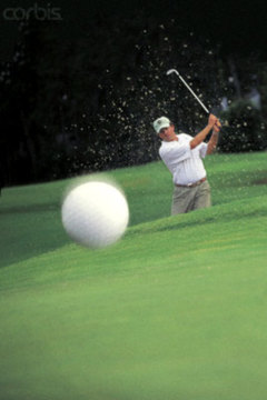 The goal is a confident swagger to help sustain an emotional balance for all 18 holes.