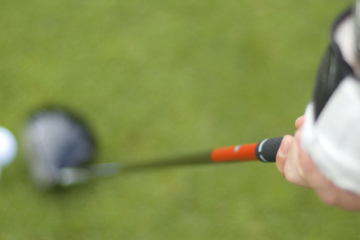 A slice can rob you of your new-found distance. Les Miller offers a drill that can help.