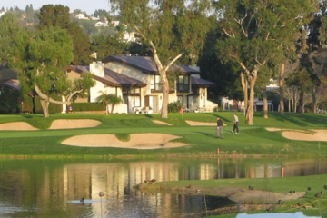 Top 10 Golf Courses In Southern California