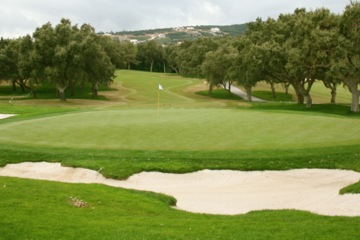 With a little savvy, it's possible for tourists to play Spain's prestigious Valderrama Golf Club on the Costa Del Sol.