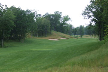 Golfers Hit The Motherload With The Mines Golf Course In Grand Rapids Michigan Course Review