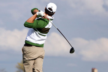 Let's face it, the ultimate goal for most golfers is added power off the tee.