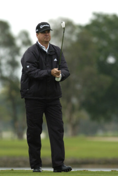 The next time you watch a PGA Tour event on TV, notice how meticulously the pros set-up to the ball before every shot.