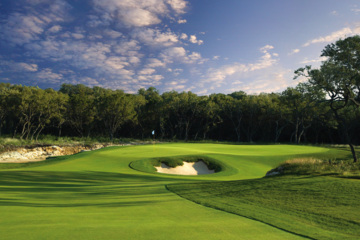 Compare And Contrast A First Look At Tpc San Antonio S