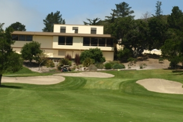 Laguna Seca Golf >> Value And Beauty Converge At Laguna Seca Golf Ranch California Golf