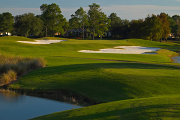 Golf in gulf shores alabama a six pack of must play golf for Craft farms gulf shores al