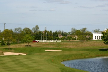 For stellar public golf near Detroit, try The Orchards ...
