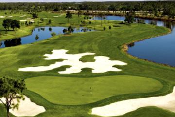 Take On David Harman At Shingle Creek Golf Club In Orlando