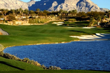 Image result for Las Vegas Golf Courses Designed By Golf's Biggest Names