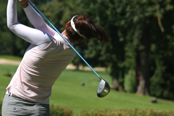 The D's of golf - distance and direction – provide a simple answer to many of the problems that plague golfers.