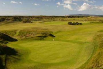 With the 2011 Open Championship taking place nearby, quite a few visitors will want to play Rye Golf Club.