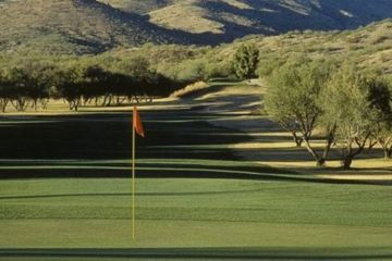 Rio Rico G C Golf Course
