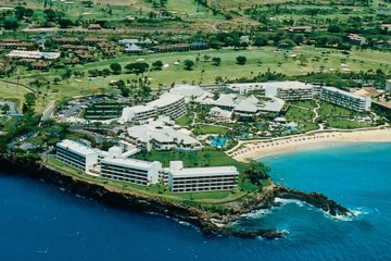 Kaanapali Beach Resort 1200 acres of paradise on Maui