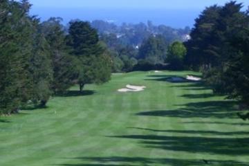 Pasatiempo Golf