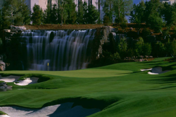 Wynn Golf Club In Las Vegas A Winner At Any Price